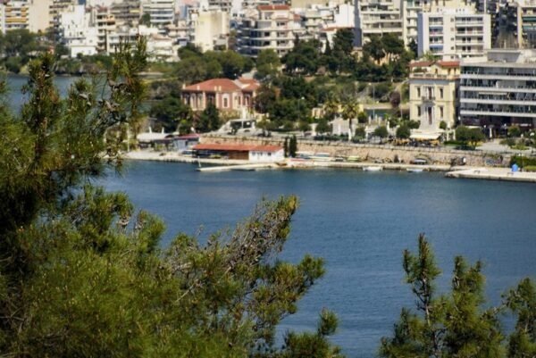 Full day photography tour in Chalkis